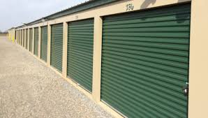 Follow These Guidelines To Keep Self Storage Unit Doors In Great Shape
