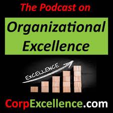 The Podcast On Organizational Excellence Lyssna Här Poddtoppense