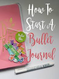 The Ultimate Bullet Journal Resources List — TWENTY SOMETHING