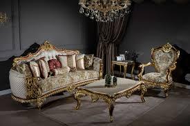 casa padrino luxus barock sessel grau rot gold 82 x 78 x h 123 cm prunkvoller massivholz wohnzimmer sessel mit elegantem muster barock möbel