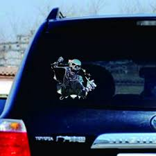 100 Cool Truck Stickers Skull Funny Car Window Vinyl Decal Graphics