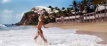 Curtain Bluff Resort All Inclusive by Curtain Bluff All Inclusive Antigua Honeymoons