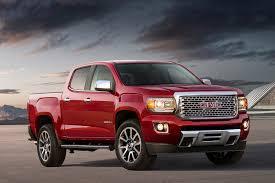 100 Edmunds Used Trucks Compares 5 Midsize Pickup Trucks Bostoncom