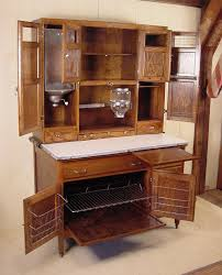 558 best antique hoosier cabinets images on pinterest hoosier