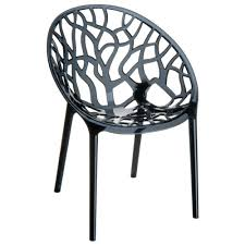 Crystal Polycarbonate Modern Dining Chair Transparent Black, Set Of 2 Modern Outdoor Ding Chair Black Fabric Stainless Steel Frame Grosseto Ebay Dectable Setting Patio Fniture Metris Modway Chairs On Sale Eei2683brn Casper Armchair Dualtone Synthetic Rattan Weave Only Only 19830 At 7 Pc Mid Century Teak Set Lara Table And Selecta Sophia Sampulut Eei1739whilgrset Maine Of 2 29230 Contemporary Safavieh Wrangell Stacking Alinum In Hot Item Coffee Stackable Antique Garden Metal Restaurant Rialto