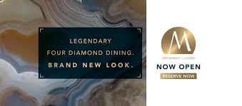 100 M At Miranova At Iranova AAA 4 Diamond Restaurant Downtown Columbus