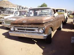 1963 Ford-Truck F 100 (#63FT0366C) | Desert Valley Auto Parts 1963 Ford F100 Youtube For Sale On Classiccarscom Hot Rod Network Stock Step Side Pickup Ideas Pinterest F250 Truck 488cube Blown Ford Truck Street Machine To 1965 Feature 44 Classic Rollections Classics Autotrader