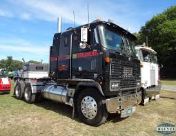 100 Mohawk Trucking Mack MH Seen At The 2015 ATHS Hudson Classic Truck Flickr