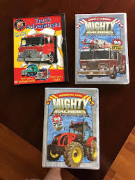Find More Mighty Machines Dvds For Sale At Up To 90% Off Matchbox Garbage Truck Large Walmartcom First Allectric Garbage Truck In California Electrek Amazoncom Think Gizmos Friction Toys For Boys Girls Toy Trucks Crashes Into Columbus Circle Subway Station Driver Boy Mama A Trashy Celebration Birthday Party The Top 15 Coolest For Sale In 2017 And Which Is Love Lovers Evywhere Children With Blippi Learn About Recycling Some Towns Are Videotaping Residents Streams American When It Comes To Trucks Bigger No Longer Better Star