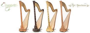 camac harps camac harps