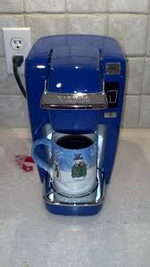 Keurig 20 Pumpkin Spice Latte by Cobalt Blue Keurig My Hubby Rocks For The Love Of Blue And