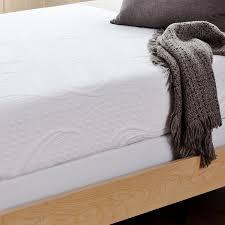 Sams Club Foam Floor Mats by Amazon Com Night Therapy Memory Foam 8 Inch Therapeutic Comfort