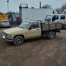 Left Hand Drive Toyota Hilux 2.4 Diesel Pick Up Truck. Low Miles. 2L ... Pin By Matthew Barty On Hilux Ln65 2l 4x4 Pinterest Siwinder Turbo System 8291 Gm 62l Blazer 4wd Banks Power Toys Front Lower Fog Light Bumper Grill Pair Audi A8 Quattro 06 07 08 42 2013 Chevrolet Silverado 1500 Ltz Crew Cab 4 Door Lifted West Tn 2016 Ford F250 Hd Lariat Race Red 6 V8 Gas Off Rd Used Used Car Toyota Hilux Nicaragua 2000 Terex 402 And 402l All Terrain Crane Sterett Equipment Company 9601 Brake Rigging Set For 4wheel Trucks Shoes Levers Beams