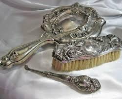 Vintage Vanity Dresser Set by 133 Best Vanity Items Powder Jars Perfumes Trays Etc Images