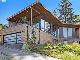 100 Modern Homes Pics Contemporary Portland