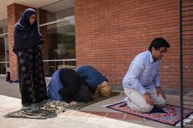 What Is A Muslim Prayer Curtain by Muslim Student Seeks A Safe Space To Pray On Campus U2013 El Camino