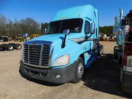 100 Trucks For Sale In Sc 2010 Freightliner Cascadia Salvage Truck Pelzer SC