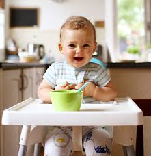 Choosing The Best High Chair: A Buyer's Guide For Parents ...