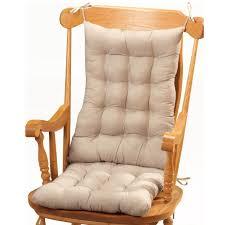 Rocker Chair Pad Set
