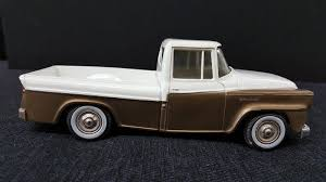 100 1957 International Truck INTERNATIONAL PICKUP TRUCK PROMO 1845584151