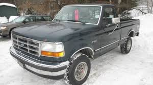 1993 Ford F150 For Sale Near Cadillac, Michigan 49601 - Classics On ... 1993 Ford F150 For Sale Near Cadillac Michigan 49601 Classics On F350 Wiring Diagram Tail Lights Complete Diagrams Xlt Supercab Pickup Truck Item C2471 Sold 2003 Ford F250 Headlights 5 Will 19972003 Wheels Fit A 21996 Truck Enthusiasts In Crash Tests Fords Alinum Is The Safest Pickup Oem F150800 Ranger Econoline L 1970 F100 Elegant Ignition L8000 Trucks Pinterest Bay Area Bolt A Garagebuilt 427windsorpowered Firstgen Trusted 1991 Overview Cargurus
