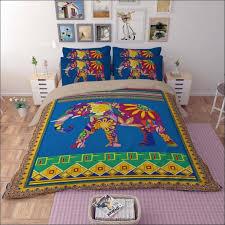 bedroom amazing boho chic dorm bedding dark comforter sets navy
