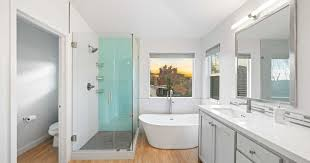 One Day Remodel One Day Affordable Bathroom Remodel How Much Is The Average Cost Of A Bathroom Remodel
