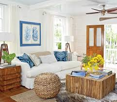 Cottage Living Rooms Ideas Country Co Beach Cottage Living Room