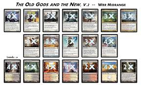 Ajani Mentor Of Heroes Deck List by Magic The Gathering The Tabletop Vector Page 4