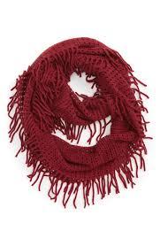 bp fringe trim infinity scarf nordstrom