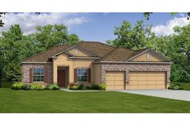 Maronda Homes Floor Plans Florida by Sierra Plan At Spring Hill In Spring Hill Florida By Maronda Homes