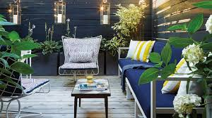 100 Backyard By Design Exterior A Small Space 225SquareFoot YouTube