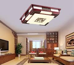 jingzou modern wohnzimmer decke holz acryl ess