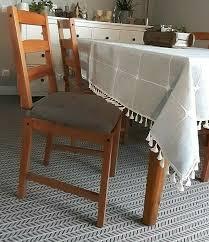 stuhl jokkmok ikea 4 stühle holz esszimmer