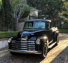 100 5 Window Truck 1949 Chevrolet Pickup For Sale On BaT Auctions Sold For