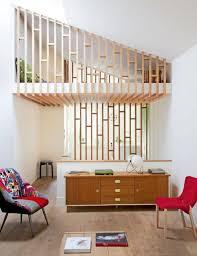 separation de chambre idee de separation de finest tete de lit cloison with idee