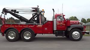 B-Model Mack Tow Truck - YouTube Large Tow Trucks How Its Made Youtube Suburban1jpg Wreckers Pinterest Truck Rigs And Towing Auto Repair Maintenance Squires Services Car Carriers Virgofleet Nationwide 193 Best Abschleppwagen Images On Classic Truckfax Metro Goes Big Pink Eagle Usa Truck Business Advertising Vehicles Uber For Trucking Dispatch Software Texas Best Tow Truck Ford 9000 Vulcan 940 Trucks Dude Wheres My Car The Rules Regulations Of Tow Trucking To Stay Safe While Waiting A Tranbc