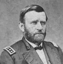 Grants Star Rose Rapidly And His Civil War Career Is One Of Victory After Campaign In The West Began With Victories At Ft Henry