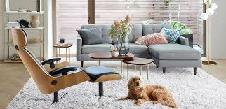 100 Living Rooms Inspiration Room West Elm