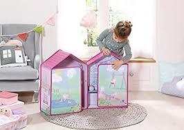 zapf creation 794425 baby annabell spielhaus schlafzimmer