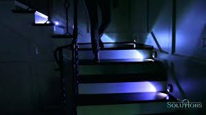 motion sensor light bedroom hallway path stair lights indoor