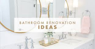 Bathroom Renovation Ideas - NFM Lending Master Bathroom Remodel Renovation Idea Before And After 6 Diy Bathroom Remodel Ideas 48 Recommended Stylish Small 20 Ideas Diy For Average People Design Bath Home Channel Tv Remodeling A For Under 500 How To Modern Builds Top 73 Terrific Designs Toilet Small 2 Piece Elegant Luxury Pinterest Creative Decoration Budgetfriendly Beautiful Unforeseen Simple Tub Shower Room Kitchen On Low Highend Budget Remendingcom