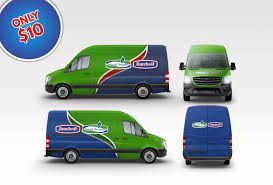 100 Truck Wrap Design Awesome Carvantruckvehicle Wrap Design By Miftahus