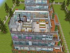 The Level Apartments by House 95 Gated Apartments Level 5 Sims Simsfreeplay