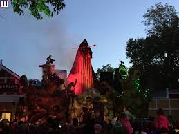 Halloween Haunt Kings Dominion by Midwestinfoguide Halloween Haunt Wof