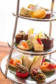 cuisine high sukhumvit presents high tea at mondo restaurant