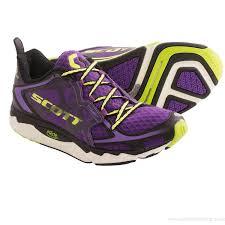 scott eride af support shoes purple green tb29001462