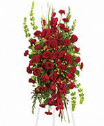 Flowers to Rainey Mathis Funeral Home Bernie Missouri MO