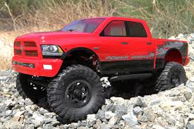 Axial Racing Releases Ram Power Wagon RC Truck [Photo Gallery ...