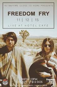 Smashing Pumpkins Album Covers by American Pancake Freedom Fry Celebrate At Hotel Cafe Hear